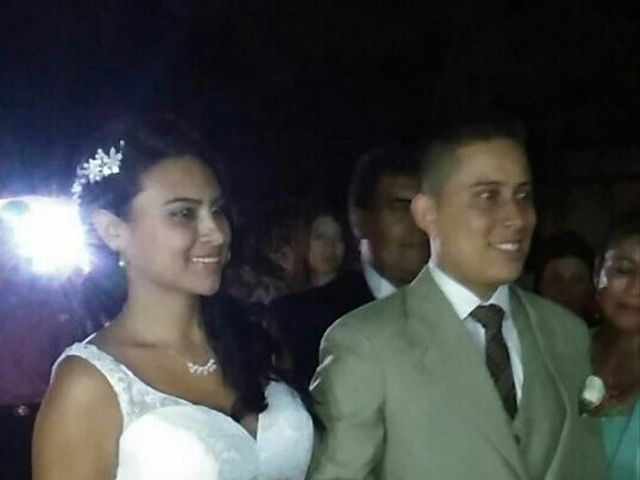 El matrimonio de Jonathan y Eliana en Ibagué, Tolima 9