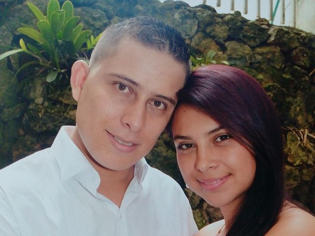 El matrimonio de Jonathan y Eliana en Ibagué, Tolima 10