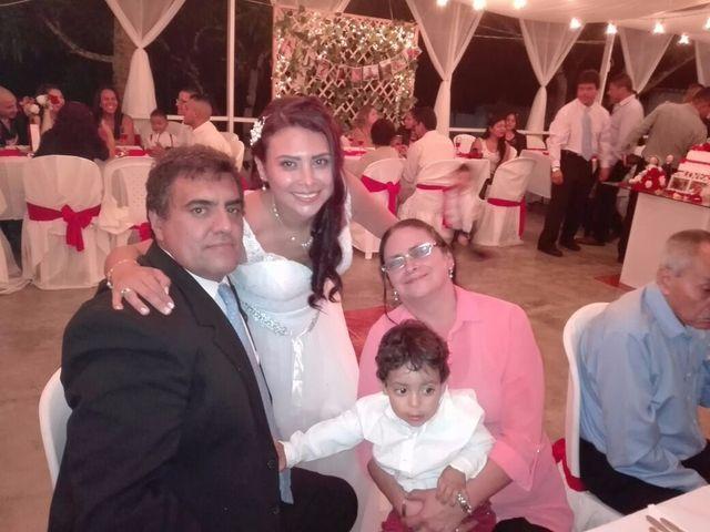 El matrimonio de Jonathan y Eliana en Ibagué, Tolima 12