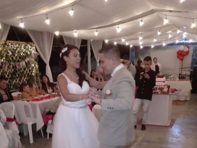 El matrimonio de Jonathan y Eliana en Ibagué, Tolima 13