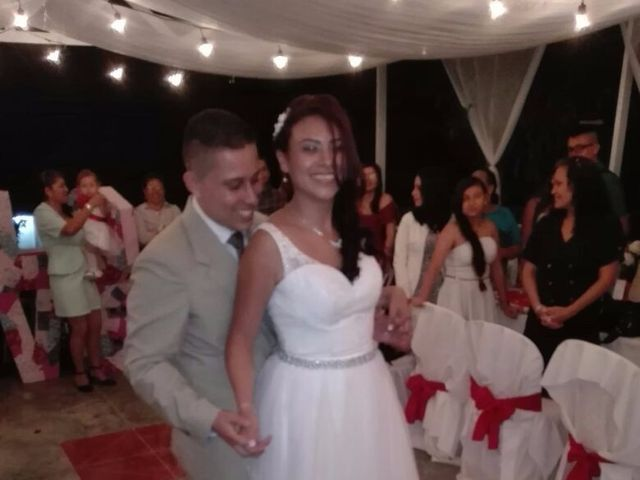 El matrimonio de Jonathan y Eliana en Ibagué, Tolima 14