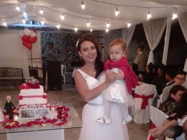 El matrimonio de Jonathan y Eliana en Ibagué, Tolima 16