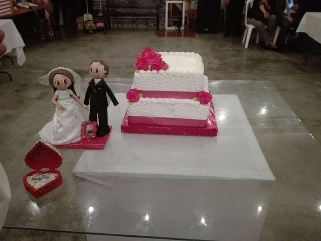 El matrimonio de Jonathan y Eliana en Ibagué, Tolima 17