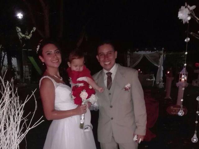 El matrimonio de Jonathan y Eliana en Ibagué, Tolima 19