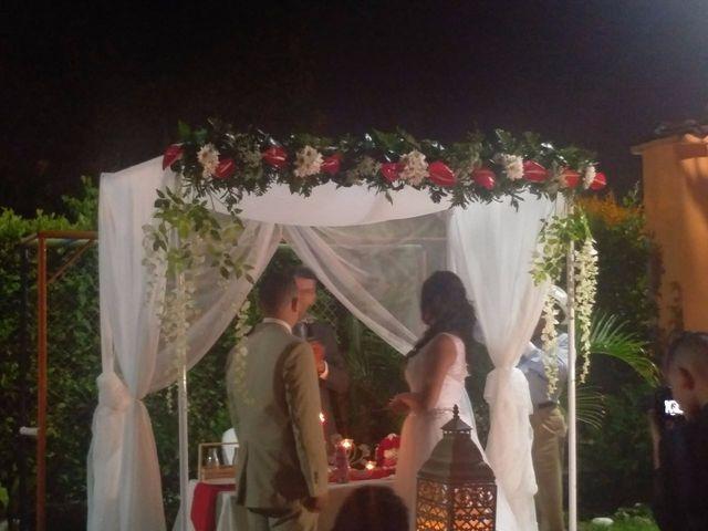 El matrimonio de Jonathan y Eliana en Ibagué, Tolima 20