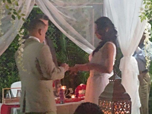 El matrimonio de Jonathan y Eliana en Ibagué, Tolima 21