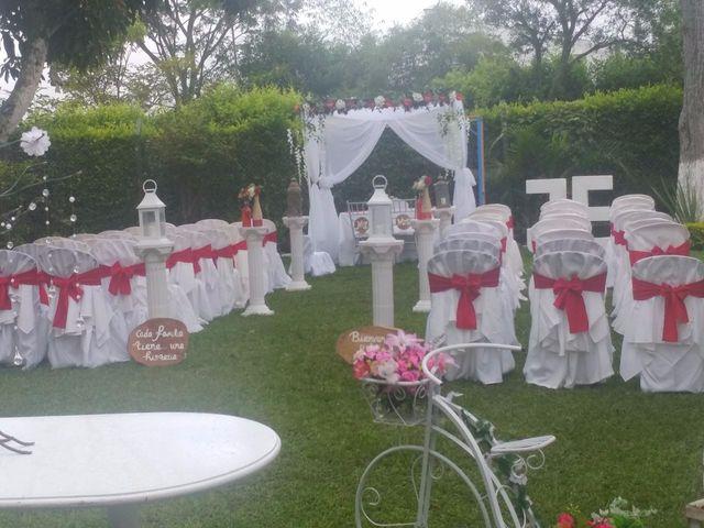 El matrimonio de Jonathan y Eliana en Ibagué, Tolima 25