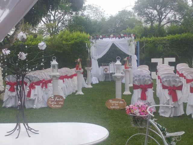 El matrimonio de Jonathan y Eliana en Ibagué, Tolima 26