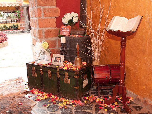 El matrimonio de Paula y Henry en Rionegro, Antioquia 3
