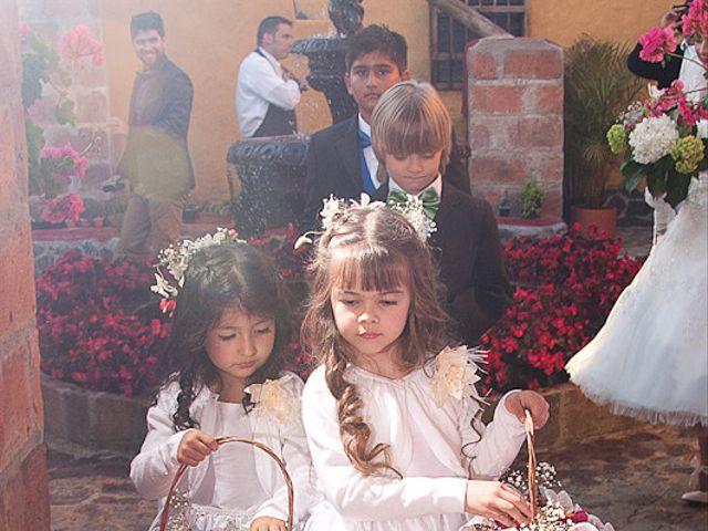 El matrimonio de Paula y Henry en Rionegro, Antioquia 12
