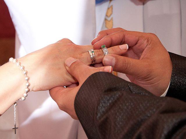 El matrimonio de Paula y Henry en Rionegro, Antioquia 13