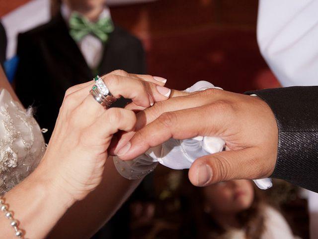 El matrimonio de Paula y Henry en Rionegro, Antioquia 14