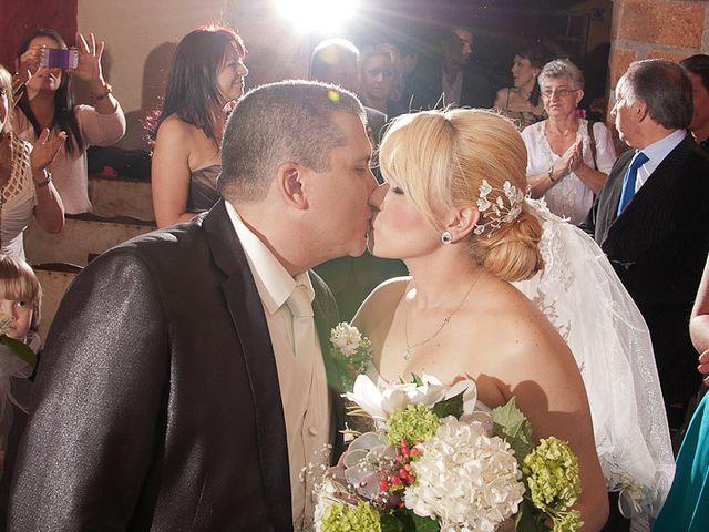 El matrimonio de Paula y Henry en Rionegro, Antioquia 15