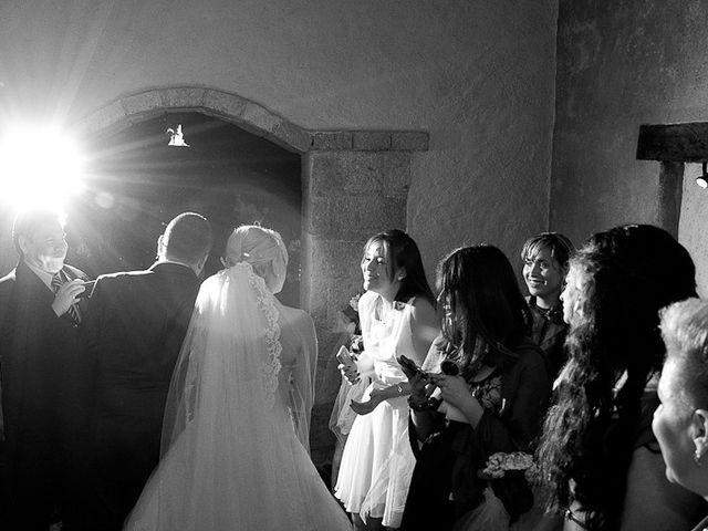 El matrimonio de Paula y Henry en Rionegro, Antioquia 16