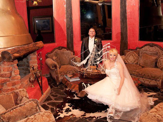 El matrimonio de Paula y Henry en Rionegro, Antioquia 17