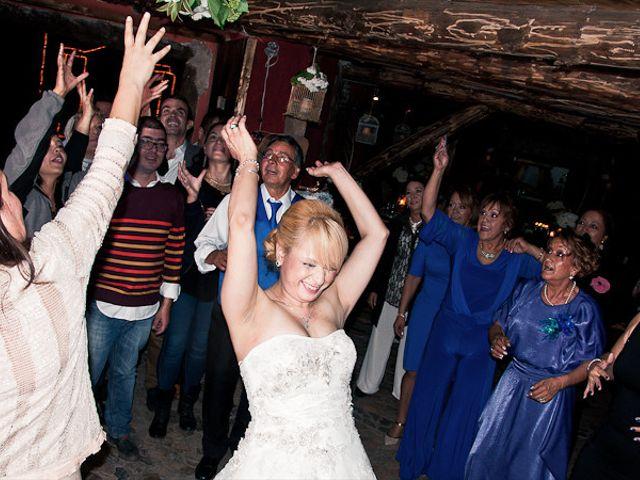 El matrimonio de Paula y Henry en Rionegro, Antioquia 19