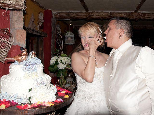 El matrimonio de Paula y Henry en Rionegro, Antioquia 20