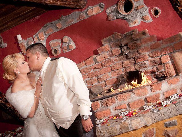 El matrimonio de Paula y Henry en Rionegro, Antioquia 22