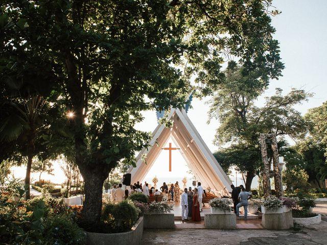 El matrimonio de Yamid y Eliana  en Santa Marta, Magdalena 1