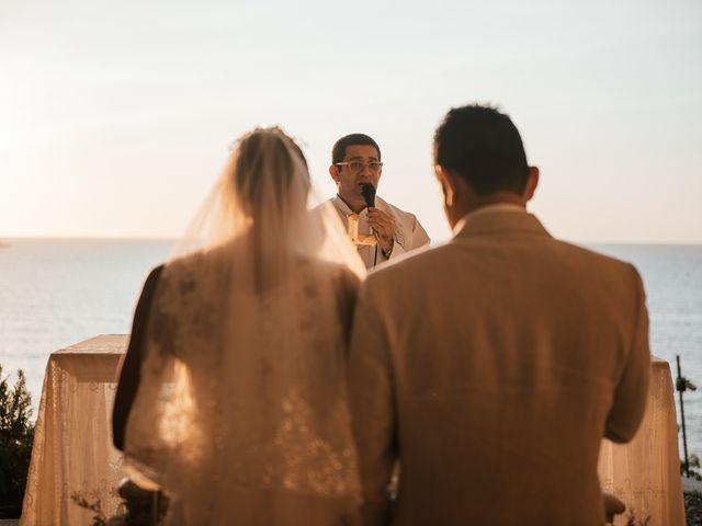 El matrimonio de Yamid y Eliana  en Santa Marta, Magdalena 2