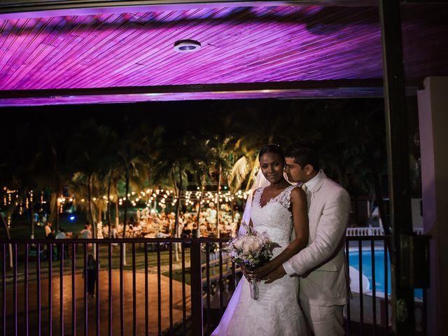 El matrimonio de Yamid y Eliana  en Santa Marta, Magdalena 5