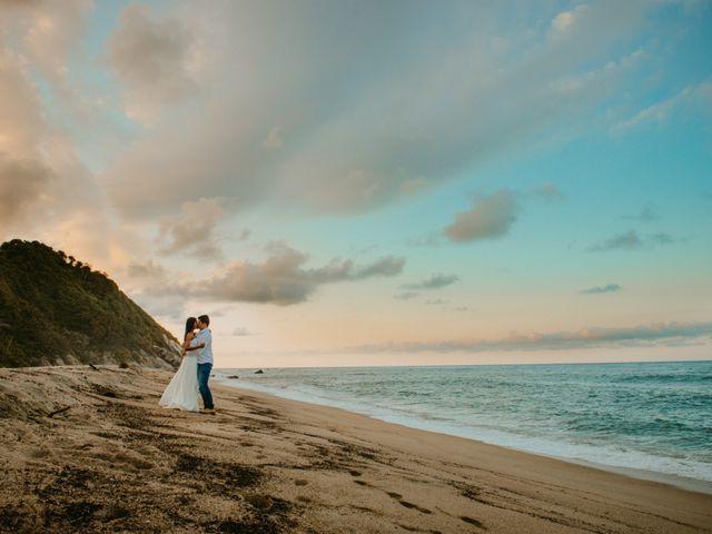 El matrimonio de Yamid y Eliana  en Santa Marta, Magdalena 14