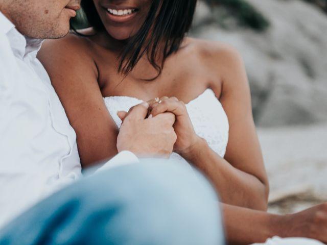 El matrimonio de Yamid y Eliana  en Santa Marta, Magdalena 16