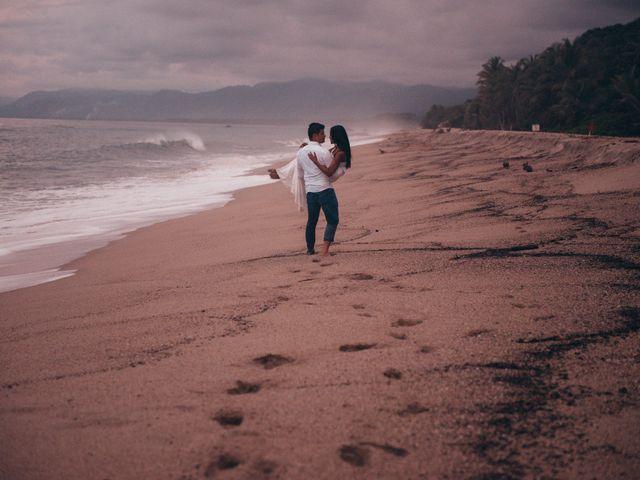 El matrimonio de Yamid y Eliana  en Santa Marta, Magdalena 20