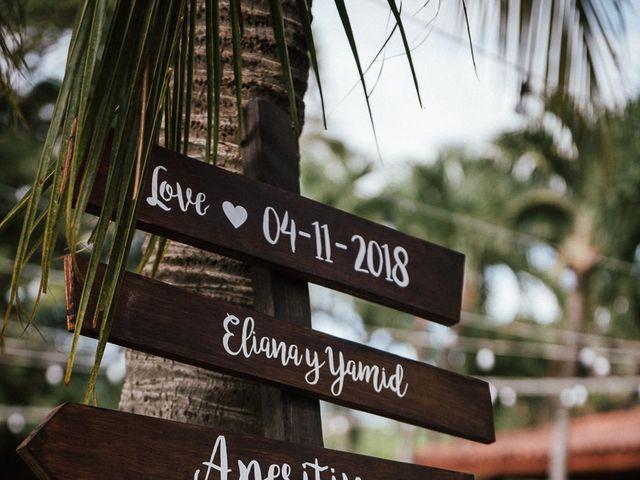 El matrimonio de Yamid y Eliana  en Santa Marta, Magdalena 13