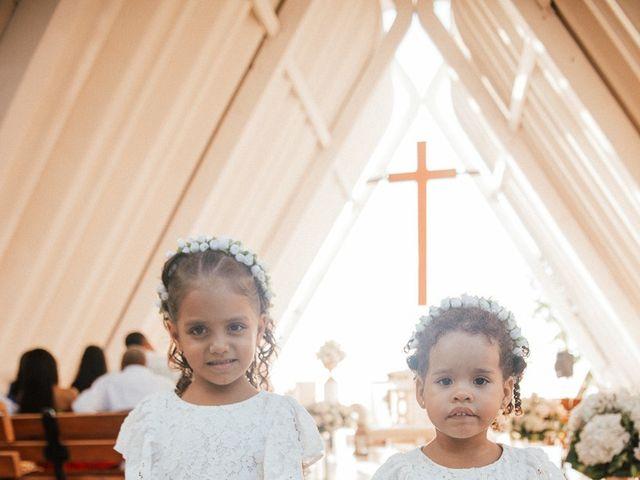 El matrimonio de Yamid y Eliana  en Santa Marta, Magdalena 35