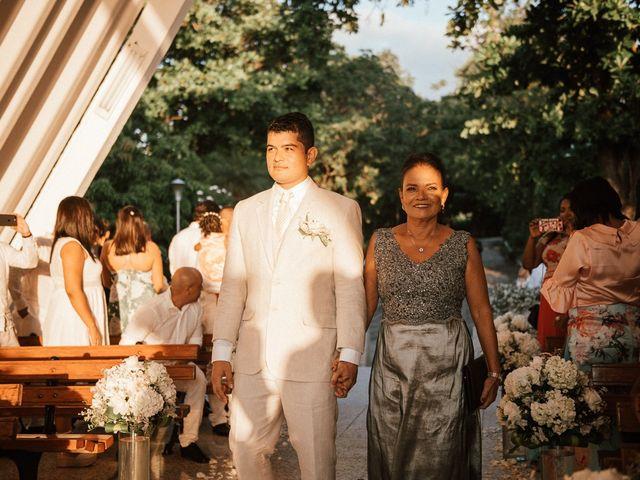 El matrimonio de Yamid y Eliana  en Santa Marta, Magdalena 36