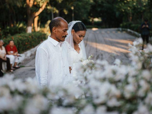 El matrimonio de Yamid y Eliana  en Santa Marta, Magdalena 39