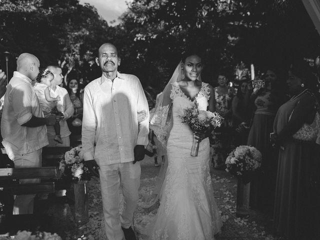 El matrimonio de Yamid y Eliana  en Santa Marta, Magdalena 42