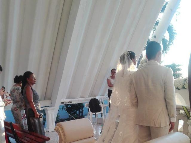 El matrimonio de Yamid y Eliana  en Santa Marta, Magdalena 44