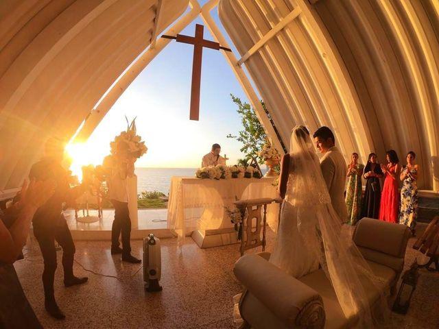 El matrimonio de Yamid y Eliana  en Santa Marta, Magdalena 45