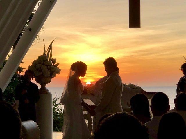 El matrimonio de Yamid y Eliana  en Santa Marta, Magdalena 48