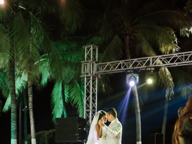 El matrimonio de Yamid y Eliana  en Santa Marta, Magdalena 50