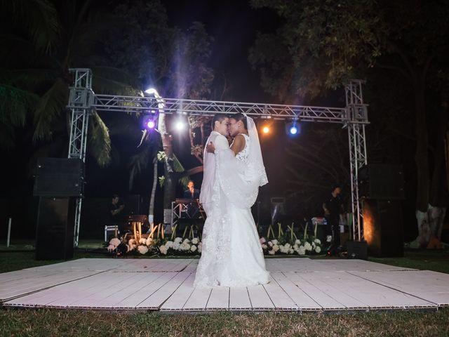 El matrimonio de Yamid y Eliana  en Santa Marta, Magdalena 51