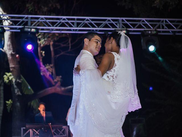 El matrimonio de Yamid y Eliana  en Santa Marta, Magdalena 52