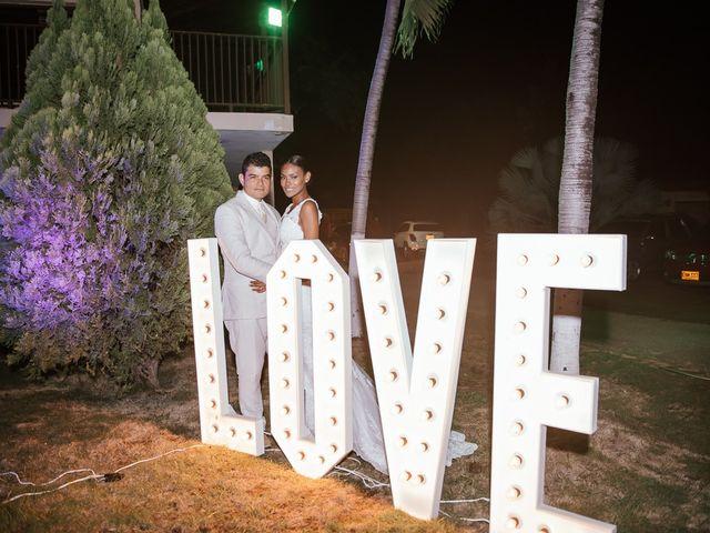 El matrimonio de Yamid y Eliana  en Santa Marta, Magdalena 55
