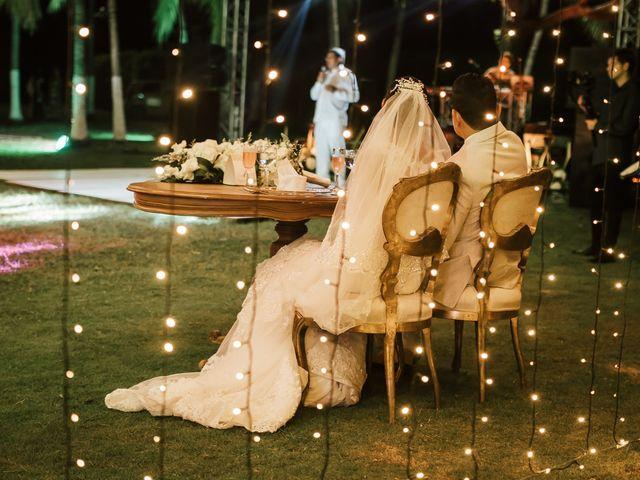 El matrimonio de Yamid y Eliana  en Santa Marta, Magdalena 57