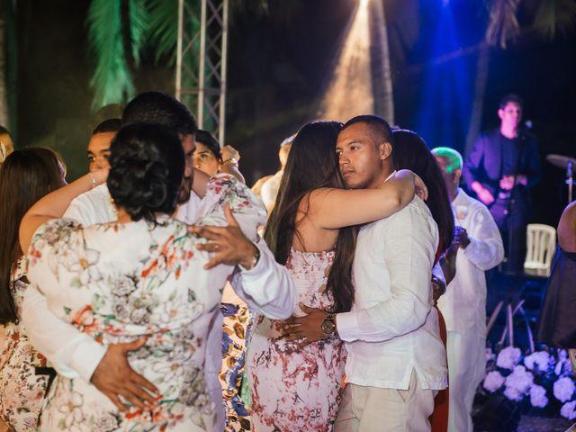 El matrimonio de Yamid y Eliana  en Santa Marta, Magdalena 64