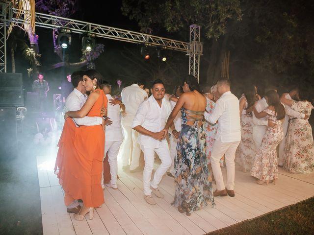 El matrimonio de Yamid y Eliana  en Santa Marta, Magdalena 66