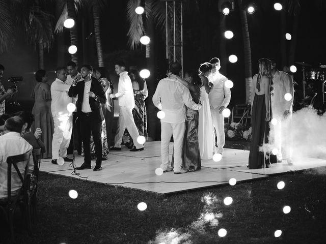 El matrimonio de Yamid y Eliana  en Santa Marta, Magdalena 67