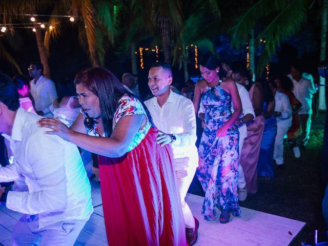 El matrimonio de Yamid y Eliana  en Santa Marta, Magdalena 69