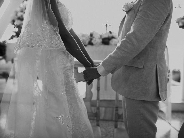 El matrimonio de Yamid y Eliana  en Santa Marta, Magdalena 74