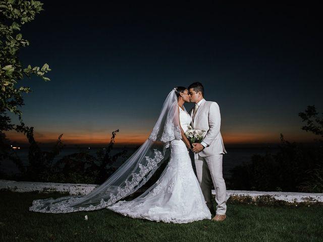 El matrimonio de Yamid y Eliana  en Santa Marta, Magdalena 76