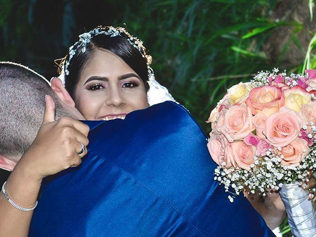 El matrimonio de Yamilet y Jhon