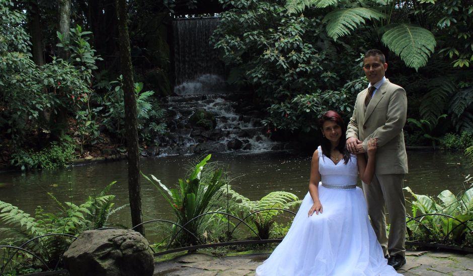 El matrimonio de Jonathan y Eliana en Ibagué, Tolima