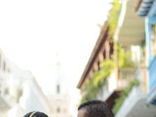 El matrimonio de Kathery y Ruben 2